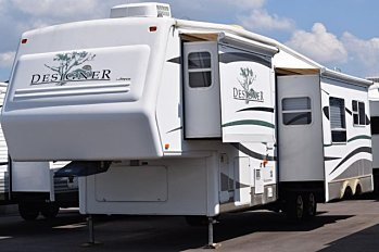 2006 JAYCO Designer for sale 300131183