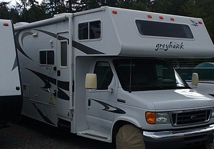 2006 JAYCO Greyhawk for sale 300169072