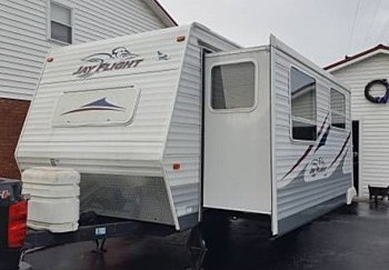2006 JAYCO Jay Flight for sale 300147071