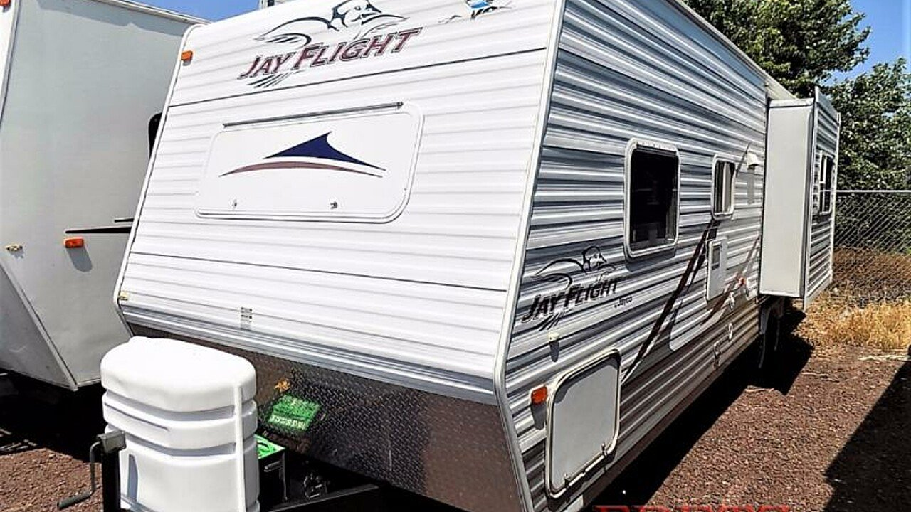 2006 JAYCO Jay Flight for sale 300156252