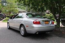 2006 Jaguar S-TYPE 3 for sale 100893802