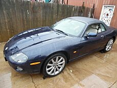2006 Jaguar XK8 Convertible for sale 100289963
