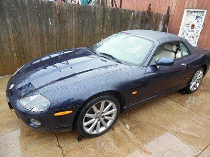 2006 Jaguar XK8 Convertible for sale 100749667