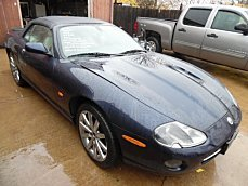 2006 Jaguar XK8 Convertible for sale 100749667