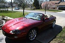 2006 Jaguar XK8 Convertible for sale 100757663