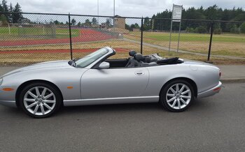 2006 Jaguar XK8 Convertible for sale 100786236