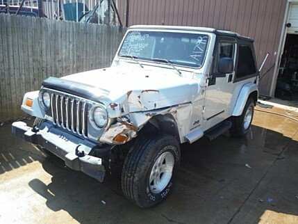 2006 Jeep Wrangler 4WD Unlimited for sale 100749874