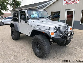 2006 Jeep Wrangler 4WD Unlimited for sale 101014657