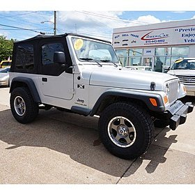 2006 Jeep Wrangler 4WD X for sale 100782678