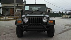 2006 Jeep Wrangler 4WD X for sale 100970875