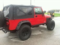 2006 Jeep Wrangler 4WD Unlimited for sale 100975909