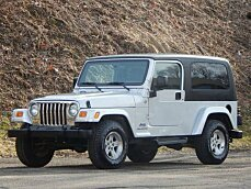 2006 Jeep Wrangler 4WD Unlimited for sale 100977051