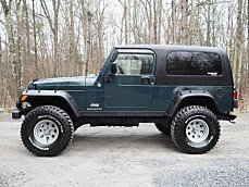 2006 Jeep Wrangler 4WD Unlimited for sale 100977471