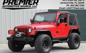 2006 Jeep Wrangler 4WD Rubicon for sale 101010099