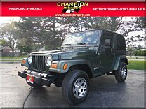 2006 Jeep Wrangler 4WD X for sale 101031781