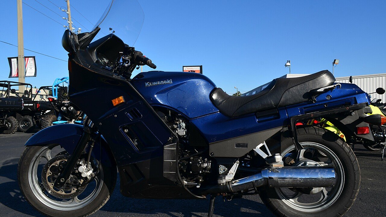 2006 Kawasaki Concours 1000 for sale 200520660