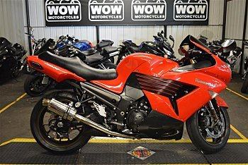 2006 Kawasaki Ninja ZX-14 for sale 200625266