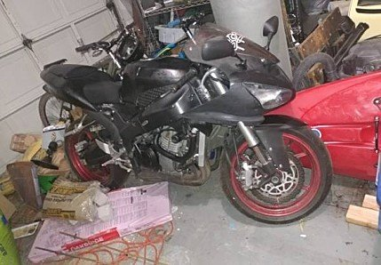 2006 Kawasaki Ninja ZX-6R for sale 200525659