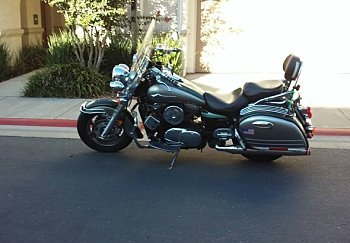 2006 Kawasaki Vulcan 1600 for sale 200490674