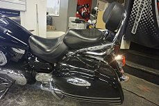 2006 Kawasaki Vulcan 1600 for sale 200528693