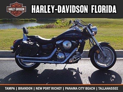 2006 Kawasaki Vulcan 1600 for sale 200546138