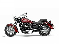 2006 Kawasaki Vulcan 1600 for sale 200547974