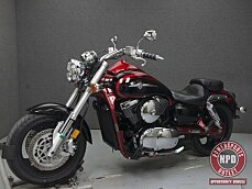 2006 Kawasaki Vulcan 1600 for sale 200591081