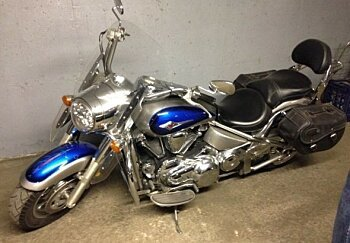 2006 Kawasaki Vulcan 2000 for sale 200441229