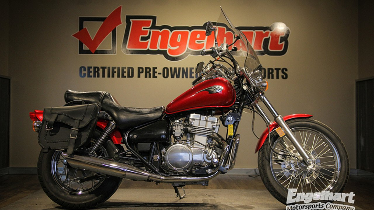 2006 Kawasaki Vulcan 500 for sale 200582086