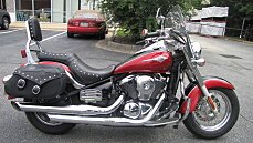 2006 Kawasaki Vulcan 900 for sale 200591239