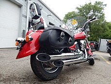 2006 Kawasaki Vulcan 900 for sale 200592066