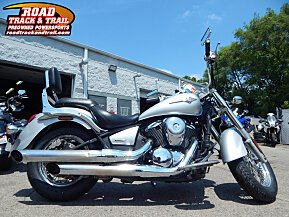 2006 Kawasaki Vulcan 900 for sale 200594177