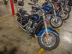 2006 Kawasaki Vulcan 900 for sale 200609189