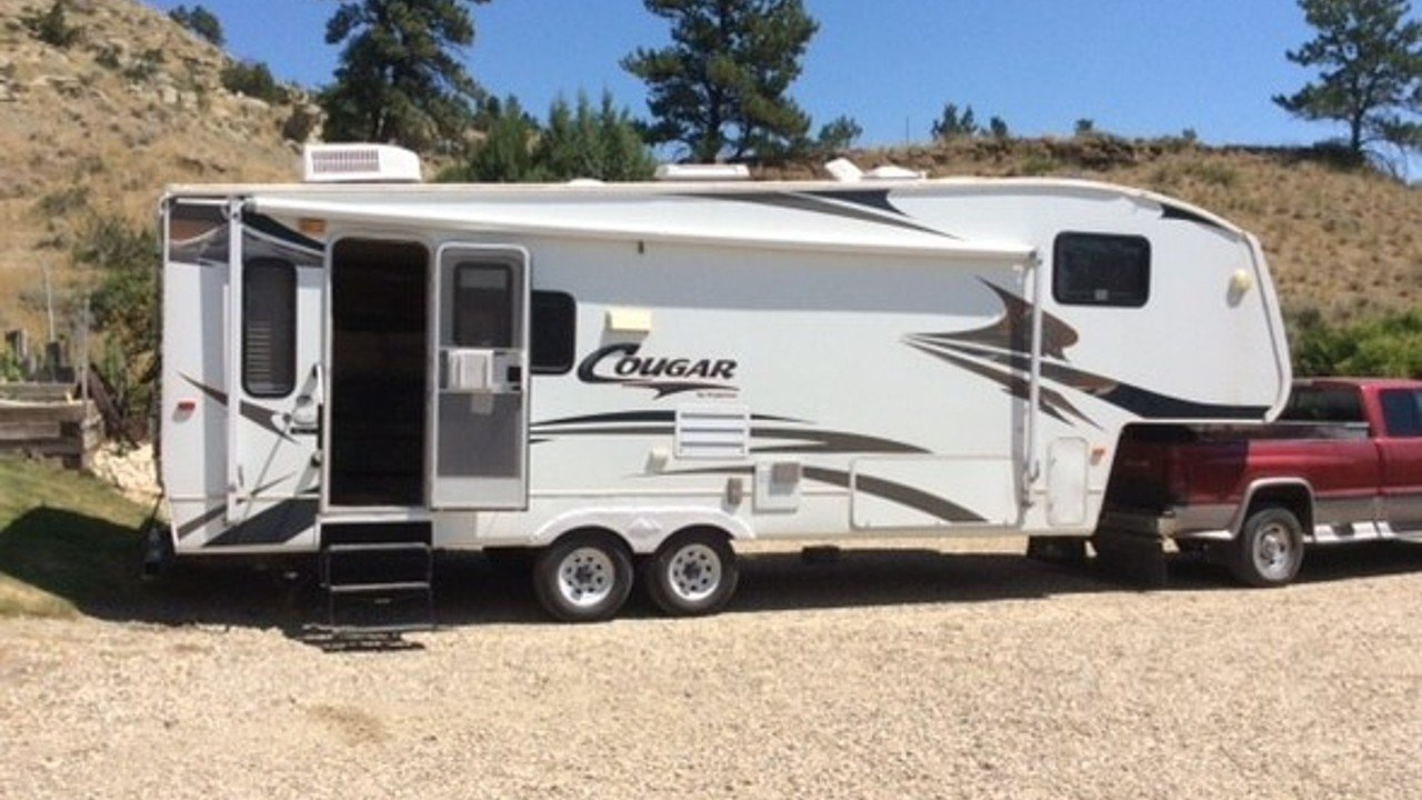 2006 Keystone Cougar for sale 300146660
