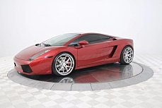 2006 Lamborghini Gallardo for sale 100922394