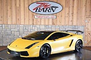2006 Lamborghini Gallardo for sale 101049927