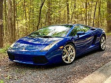 2006 Lamborghini Gallardo for sale 101055581