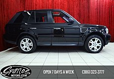 2006 Land Rover Range Rover Sport HSE for sale 100773814