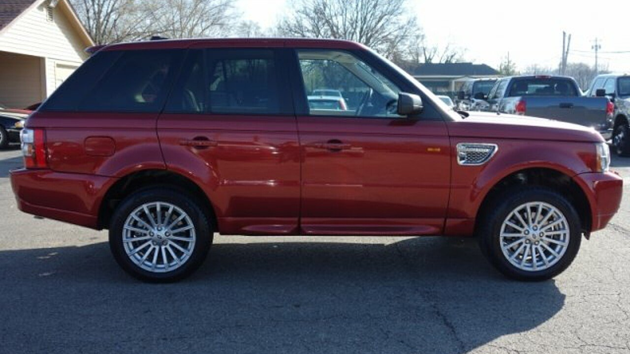 ideal vehicle sale at spo for rover range landrover in land ohio sc motorcars