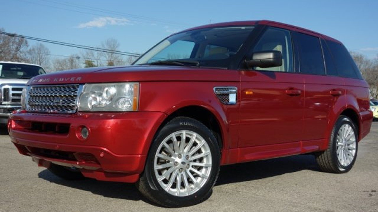 motorcars hse land sale for at range vehicle ideal landrover in rover ohio