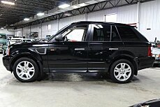 2006 Land Rover Range Rover Sport HSE for sale 100926015