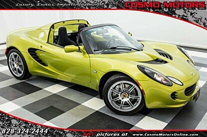 2006 Lotus Elise for sale 100833416