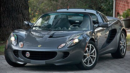 2006 Lotus Elise for sale 100841704