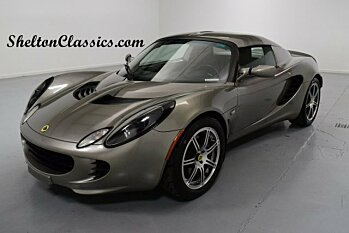 2006 Lotus Elise for sale 100905452