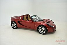 2006 Lotus Elise for sale 100946118