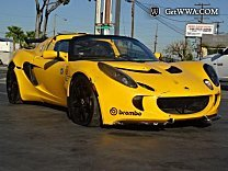 2006 Lotus Exige for sale 100751574