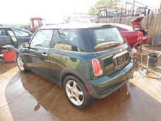 2006 MINI Cooper Hardtop for sale 100291675