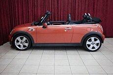 2006 MINI Cooper S Convertible for sale 100774339