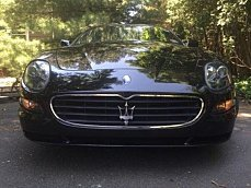 2006 Maserati GranSport for sale 100773359