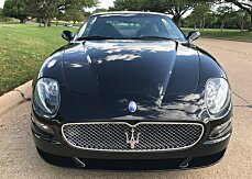 2006 Maserati GranSport Coupe for sale 100861535